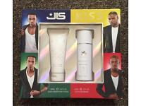 New JLS Kiss Fragrance Gift Set