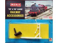 Merit OO/HO Gauge Railway Accessories - 5038 Loading Gauge