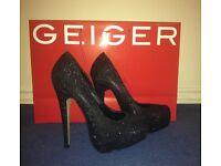 Kurt Geiger Heels Size 3
