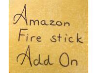 Apps for Firestick