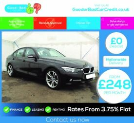 BMW 3 Series 2.0 320d Sport 4dr / finance available