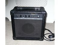 Boston 10W Guitar Amplifier With Overdrive UNCLE-G10