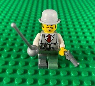 LEGO Monster Fighters Dr Rodney Rathbone 9464 9466 9468 Doctor Minifig