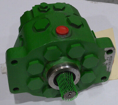 Ar94661 For John Deere Hydraulic Pump 4555 4650 4755 4850 4955 4960 4560 4760