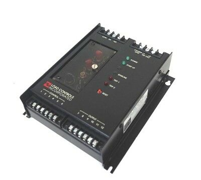 New Load Controls Inc. Pfr-1700-hl Motor Sensor Compensator Pfr1700hl