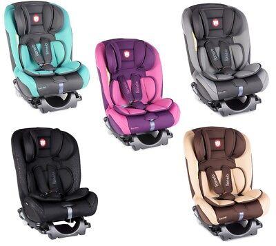 Autokindersitz Autositz Kindersitz/Isofix/5 Punkt Gurt/0-36 kg /0+1+2+3 TÜV ()
