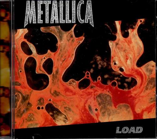 Load by Metallica (CD, Jun-1996, Elektra (Label)) Preowned