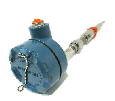 New Rosemount Model 79 Temperature Transmitter