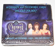 Charmed Card Box