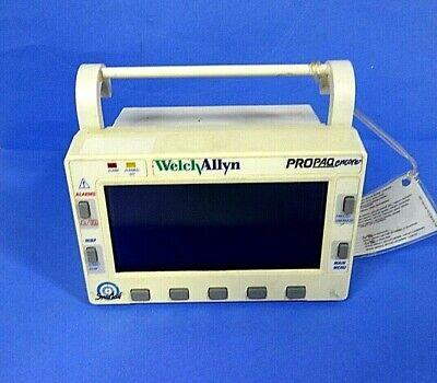 Welch Allyn Inc. Propaq Encore - Model 206 El - Free Shipping