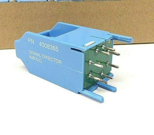 (1)  Cisco 4008365 8db Directional Coupler, Max Frequency 1 Ghz