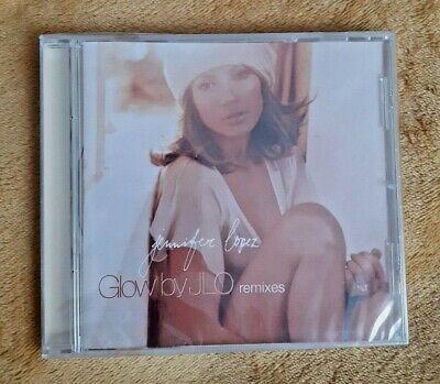 Jennifer Lopez – Glow By JLO (Remixes)