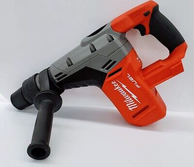 Milwaukee 2717-20 M18 Fuel 1-916 Sds-max Rotary Hammer Tool Only
