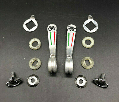 VINTAGE CAMPAGNOLO NUOVO//SUPER RECORD ADJUSTING WING NUT FOR CONTROL LEVER NOS