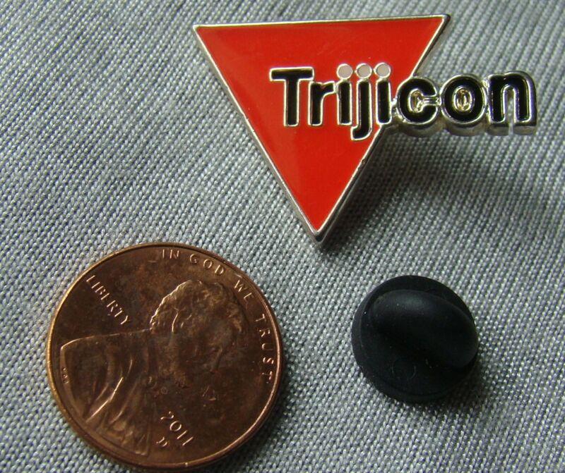 Trijicon Optics Hat Lapel Pin