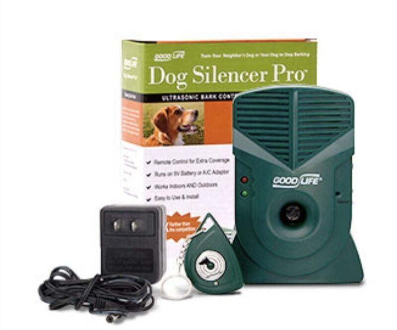 Dog Silencer Pro