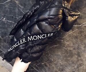 Moncler X stylebop outwear