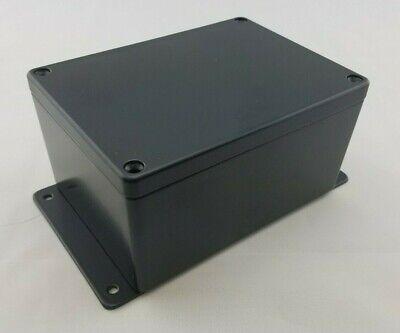 Nema Box 4 X Enclosure Nema Box Bud An-2805-b An-1305-g 377-1437-nd