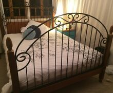 Queen bed frame West End Brisbane South West Preview