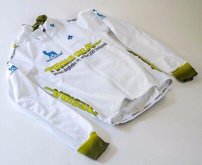 New 2017 Mens Craft Team Novo Nordisk Tresiba Ebc Winter Cycling Jacket  S