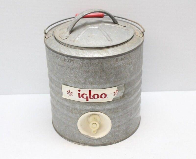 Fantastic Vintage Water Cooler | eBay GU63