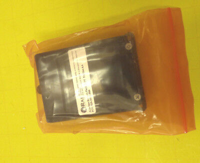 New Rae Systems Alkaline Battery Pack 629-3501-000
