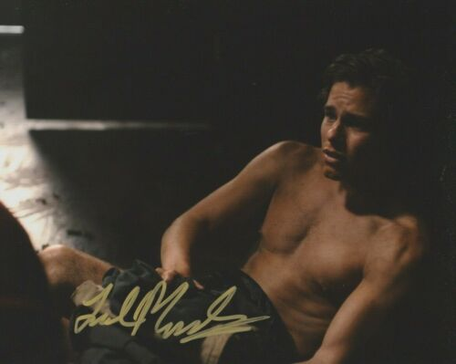 Jake Manley The Order Autographed Signed 8x10 Photo COA 2019-9