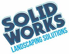 Solidworks Landscaping Solutions Adelaide CBD Adelaide City Preview