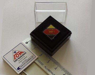 NVA Luftstreitkräfte, Pin/Anstecker, Metall, 1,2x1,2cm,NEU