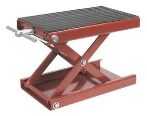 SEALEY 450kg Motorcycle Motorbike/Bike Scissor Jack Up Lift MC5908