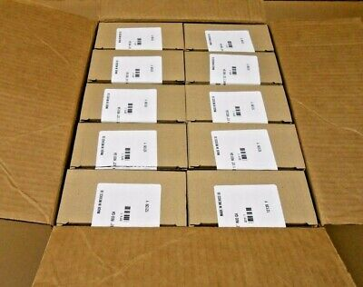 20 Nib Simplex 4905-9937 Av Horn Skirt 1-12 Dp Red Box Of 20 10 Available