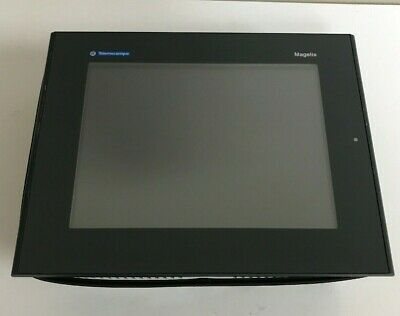 Schneider Magelis Xbtgt4340 Advanced Panel Hmi Touchscreen Interface