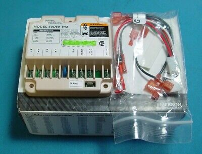Emerson White-rodgers 50d50-843 Non-integrated Ignition Module - New In Box