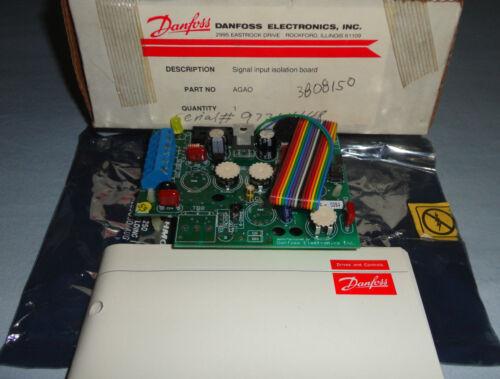Danfoss Electronics 1899-C Signal Input Isolation Board 1899C Control AGAO NEW