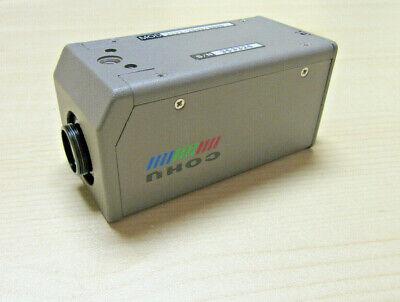 Cohu Ccd Camera Pn2222-20400000