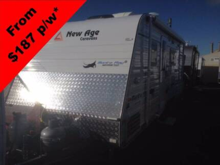 Manta Ray 18' Ensuite S2, Easy To Tow, Great Value Prospect Vale Meander Valley Preview