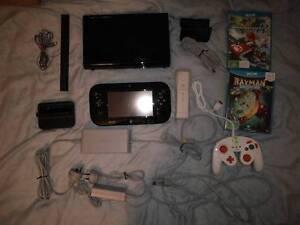 Wii U Premium Mario Kart 8 Bundle + Pro Controller + Extras Sydney City Inner Sydney Preview