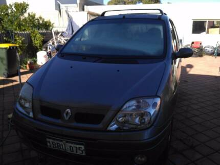 Renault Scenic 2001 AS IS FOR PARTS North Perth Vincent Area Preview