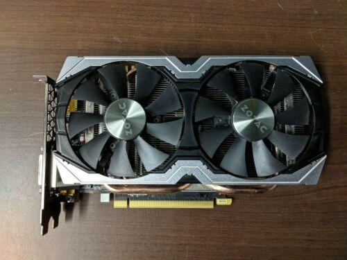 Zotac Geforce Gtx 1070 Mini 8gb Gddr5 Vr Ready Graphics Card