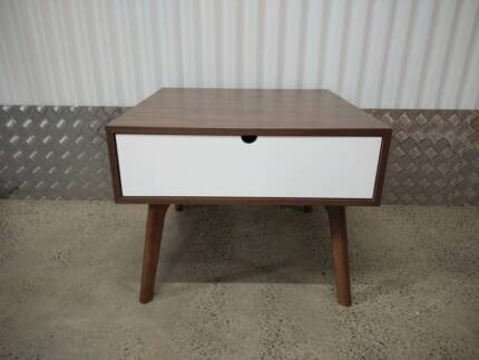 BRAND NEW Retro Style Side Table Coffee Table ETU Bedside Table
