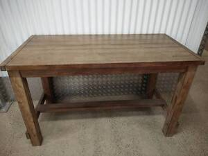 ASHLEY FURNITURE Outdoor Bar Table Klemzig Port Adelaide Area Preview