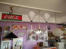 Corner Retro Store LIGHTING SALE SATURDAY Clearview Port Adelaide Area Preview