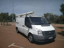 2008 Ford Transit Van/Minivan Landsdale Wanneroo Area Preview