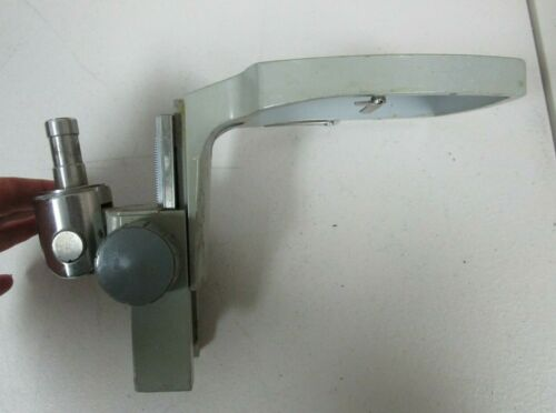 Bausch & Lomb Microscope E-Arm Head Holder  for StereoZoom Series