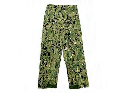 NEW NWU Type III Navy Seal AOR2 GORETEX PANT Trousers MANY SIZES