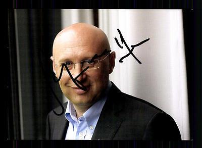 Stefan W Hell Autogrammkarte Original Signiert  ## BC 72382