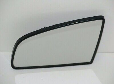 2005-2008 AUDI A6 S6 LEFT DRIVER Mirror Glass 2005-2009 A4 S4 Heated Auto Dim