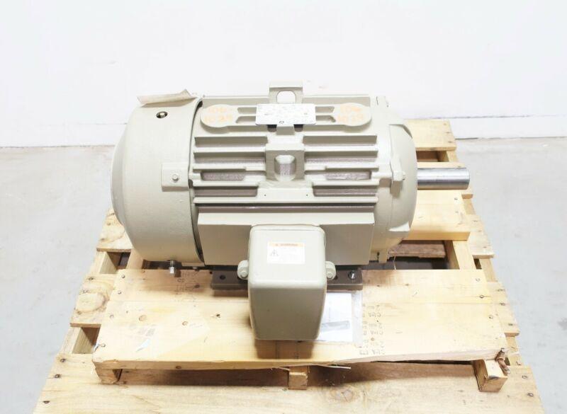 General Electric Ge 5KS286SAB408 X$d Ultra 286t 3ph 15hp 880rpm 460v-ac Motor