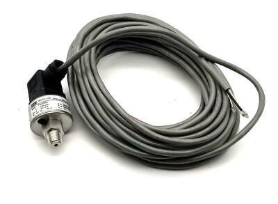 Wika 8392426 Eco-tronic Pressure Transmitter 0-200 Psi