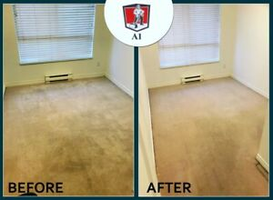 A1 CARPET SHAMPOO AND STEAM CLEANING IN SURREY ,DELTA,LANGLE.